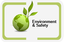 Environment & Safety